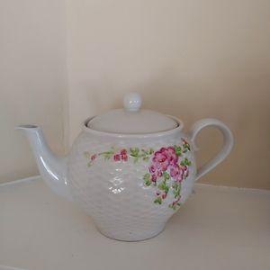 Vintage (1985)Teleflora Teapot